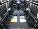 2021, Mercedes-Benz Sprinter, Van Limo, Midwest Automotive Designs