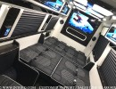 New 2021 Mercedes-Benz Sprinter Van Limo Midwest Automotive Designs - Elkhart, Indiana    - $171,600