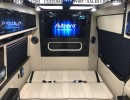 New 2021 Mercedes-Benz Sprinter Van Limo Midwest Automotive Designs - Elkhart, Indiana    - $166,900