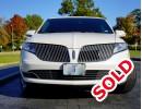 Used 2013 Lincoln MKT Sedan Stretch Limo Executive Coach Builders - Kansas City, Missouri - $24,500