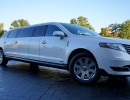 Used 2018 Lincoln MKT Sedan Stretch Limo Executive Coach Builders - Kansas City, Missouri - $64,500