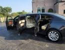 Used 2014 Lincoln MKS Sedan Limo  - Addison, Illinois - $12,500