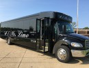 2018, Freightliner MB, Mini Bus Shuttle / Tour, StarTrans