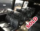 Used 2016 Ford E-450 Mini Bus Shuttle / Tour Berkshire Coach - Wickliffe, Ohio - $42,900