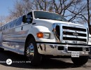 2007, Ford F-650, SUV Stretch Limo, Craftsmen