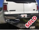 Used 2007 Ford F-650 SUV Stretch Limo Craftsmen - Calgary, Alberta   - $39,000