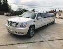 New 2007 Cadillac Escalade SUV Stretch Limo  - $59,000