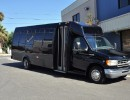 1999, Ford E-450, Mini Bus Limo, Federal