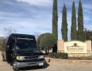 Used 1999 Ford E-450 Mini Bus Limo Federal - Glendora, California - $20,000