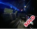 Used 2014 Lincoln MKT Sedan Stretch Limo LCW - kenner, Louisiana - $37,000
