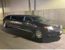 Used 2014 Lincoln MKT Sedan Stretch Limo LCW - kenner, Louisiana