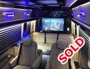 New 2019 Mercedes-Benz Sprinter Van Limo Midwest Automotive Designs - Oaklyn, New Jersey    - $129,990