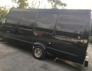 2003, Ford E-450, Mini Bus Limo