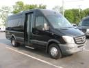 2014, Mercedes-Benz Sprinter, Van Shuttle / Tour, Empire Coach