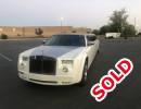 Used 2007 Chrysler 300 Sedan Stretch Limo Imperial Coachworks - Sacramento, California - $27,950