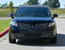 Used 2018 Lincoln MKT Sedan Stretch Limo Executive Coach Builders - Fontana, California - $59,995