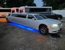 Used 2016 Chrysler 300 Sedan Stretch Limo Limos by Moonlight - WEST BABYLON, New York    - $51,995
