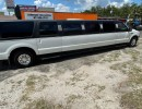 2004, Ford Excursion XLT, SUV Stretch Limo, Ford