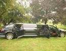 2013, Lincoln MKT, Sedan Limo, Accubuilt