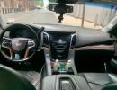 Used 2016 Cadillac Escalade ESV SUV Limo  - North Andover, Massachusetts - $26,000