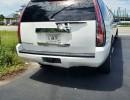 2008, Chevrolet Suburban, SUV Stretch Limo, Executive Coach Builders