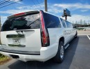 Used 2008 Chevrolet Suburban SUV Stretch Limo Executive Coach Builders - $29,900