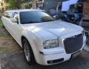 Used 2008 Chrysler 300 Sedan Stretch Limo Krystal - HONOLULU, Hawaii  - $8,000