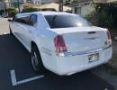 Used 2014 Chrysler 300 Sedan Stretch Limo Tiffany Coachworks - HONOLULU, Hawaii  - $24,500