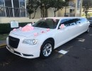 2015, Chrysler 300, Sedan Stretch Limo, American Limousine Sales