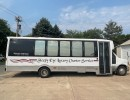2001, Ford F-450, Mini Bus Limo