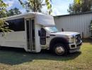 2011, Ford F-550, Mini Bus Limo, LGE Coachworks