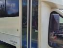 Used 2011 Ford F-550 Mini Bus Limo LGE Coachworks - Madison, Georgia - $45,000