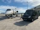 2016, Mercedes Sprinter Van, Van Shuttle / Tour