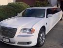 2014, Chrysler 300, Sedan Stretch Limo, Royale