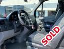 Used 2014 Mercedes-Benz Sprinter Van Limo Limos by Moonlight - Aurora, Colorado - $55,095