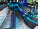 Used 2008 Chevrolet Suburban SUV Stretch Limo Great Lakes Coach - Memphis, Tennessee - $25,000