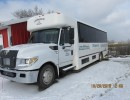 Used 2014 International 3200 Van Shuttle / Tour Champion - Elnora, Alberta   - $52,500