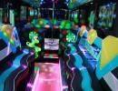 1999, Gillig Phantom, Mini Bus Limo, EC Customs