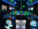 Used 1999 Gillig Phantom Mini Bus Limo EC Customs - Lorton, Virginia - $59,995