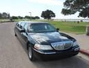 2001, Lincoln Town Car L, Sedan Stretch Limo, Krystal