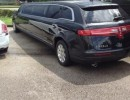 2014, Lincoln MKT, SUV Stretch Limo, Executive Coach Builders
