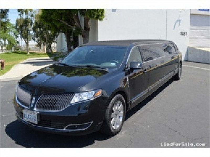 used 2014 lincoln mkt suv stretch limo executive coach builders seminole florida 76 500. Black Bedroom Furniture Sets. Home Design Ideas