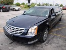 Used 2008 Cadillac DTS Sedan Stretch Limo Krystal - Seminole, Florida - $27,000