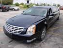 Used 2008 Cadillac DTS Sedan Stretch Limo Krystal - Seminole, Florida - $27,000