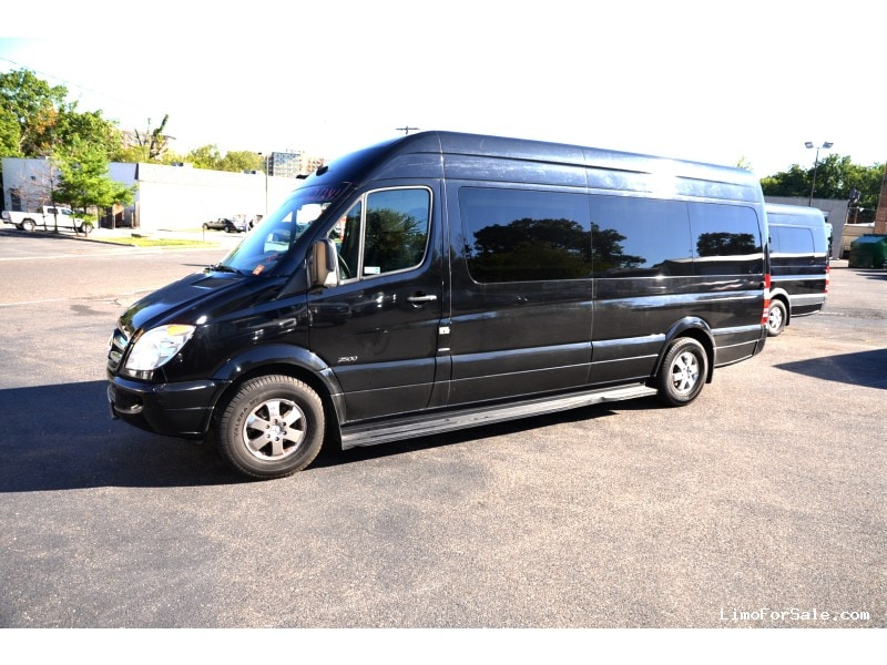 New 2014 mercedes benz sprinter mini bus shuttle tour for Mercedes benz touring coach
