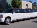 2005, GMC Yukon XL, SUV Stretch Limo, Craftsmen