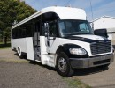 2008, Freightliner M2, Mini Bus Executive Shuttle, Ameritrans