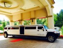 2007, Hummer H2, SUV Stretch Limo, Limo Land by Imperial
