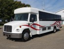 2003, Freightliner Coach, Motorcoach Bus Executive Shuttle