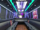 2014, Freightliner Coach, Motorcoach Bus Limo, LGE Coachworks
